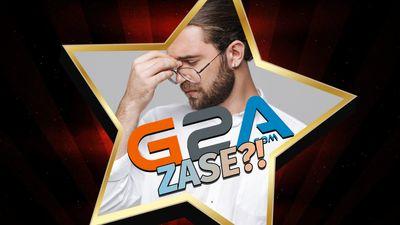 Zase ta G2A?!