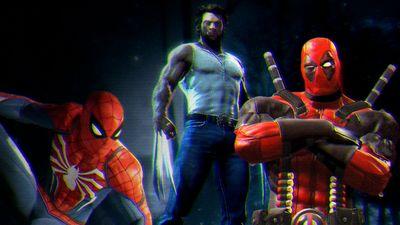 TOP 5 - Nejlepších Marvel her