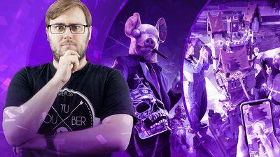 Ubisoft zneužívá své fanoušky