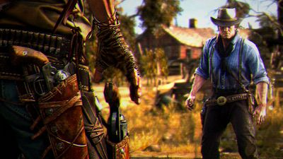 TOP 5 - Westernových her pro PC