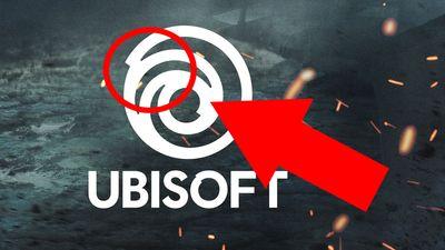 Všimli jste si, že Ubisoft změnil své logo ?! Zjistili jsme proč !!