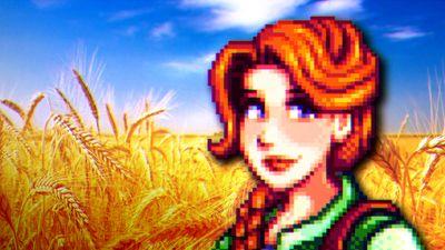 Farmářské hry