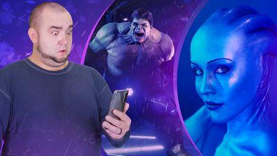 Bude nový Mass Effect!