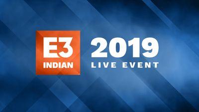 E3 2019 s Indianem Vás provede celou videoherní konferencí