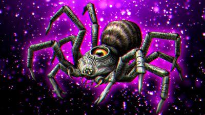 Hry, které arachnofobici nedokázali dohrát