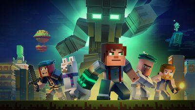 Třetí epizoda druhé sezóny Minecraft: Story Mode vás možná překvapí