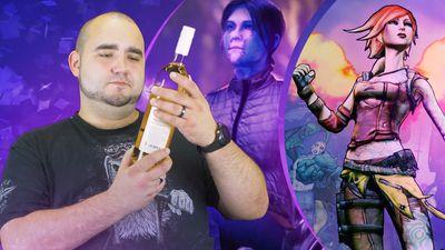 Co se to schovává v láhvi, že by PlayStation 5?!