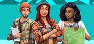 The Sims™ 4 Ekobydlení