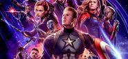 Avengers: Endgame Poster 0