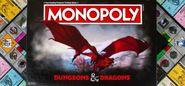 Monopoly DnD (0)