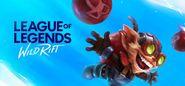 League of Legends: Wilf Rift