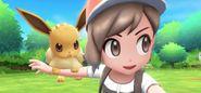 Pokémon: Let's Go Pikachu