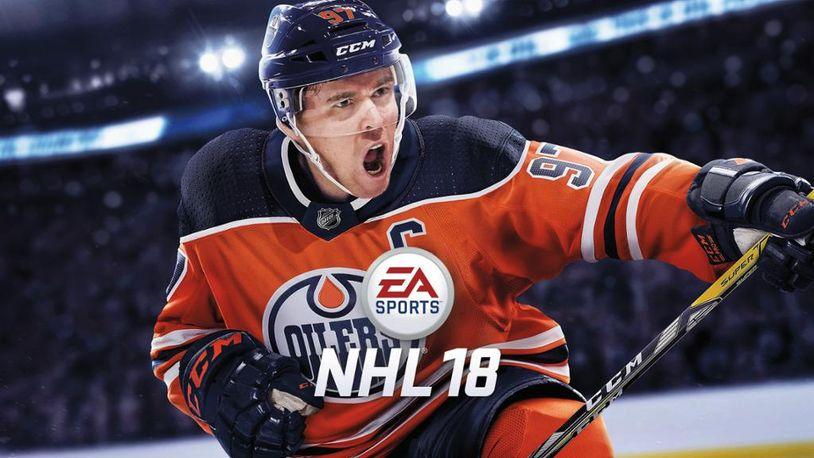 NHL 18 má konečně nový trailer a známe několik nových informací včetně data bety!
