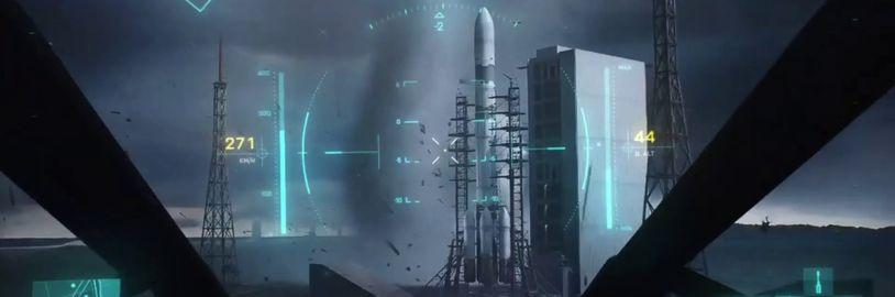 Odhalení nového Battlefieldu bude příští týden