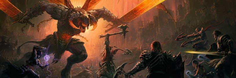 Mobilní Diablo Immortal bude free-to-play