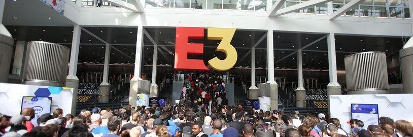 Herní veletrh E3 by se letos měl odehrát v digitální podobě