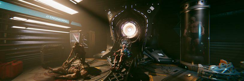 Tým okolo System Shocku 3 propuštěn