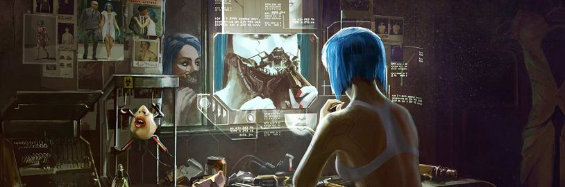 CD Projekt RED nás zbavuje dalších chybek v Cyberpunku 2077
