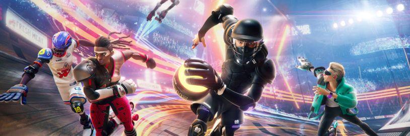 Ubisoft bude klást důraz na špičkové bezplatné hry