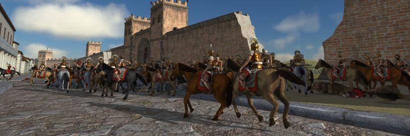 Největším britský studiem se stávají tvůrci série Total War