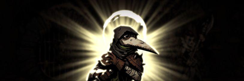 Gotické tahové RPG Darkest Dungeon dostane PvP souboje