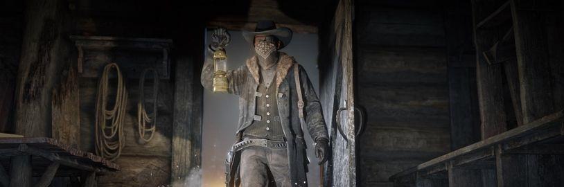 Letní aktualizace Red Dead Online potěší hráče pohybující se mimo zákon