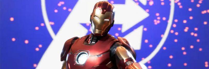 Square Enix odkládají Final Fantasy VII Remake a Marvel's Avengers