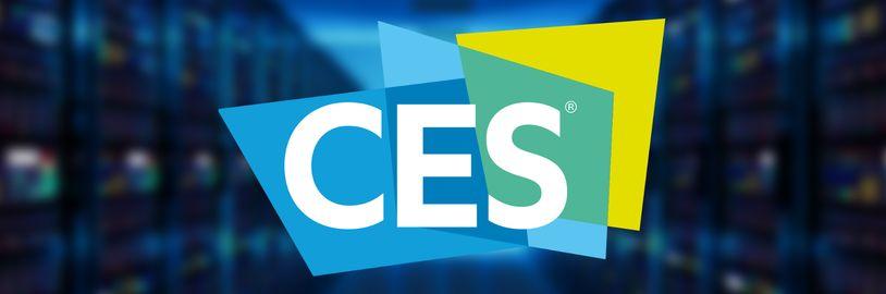 Na CES 2021 bude představovat AMD, novinky se dovíme i od Nvidie a Intelu