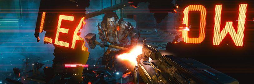 Zkraťte si čekání na zítřejší přiblížení Cyberpunku 2077 s nadílkou obrazových materiálů