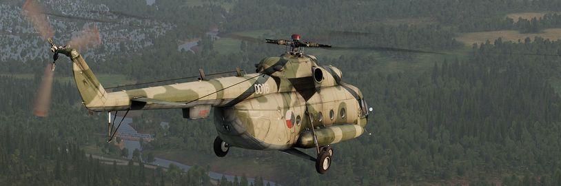 Československá lidová armáda v Armě 3 už příští týden