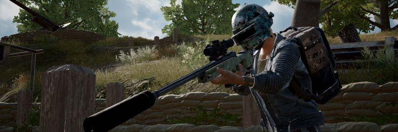PUBG zvýší frekvenci snímků za sekundu na PS4 Pro a Xboxu One X