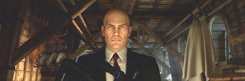 IO Interactive si dávají pauzu od série Hitman