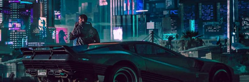 Cyberpunk 2077 bude výsledkem poctivé řemeslné práce