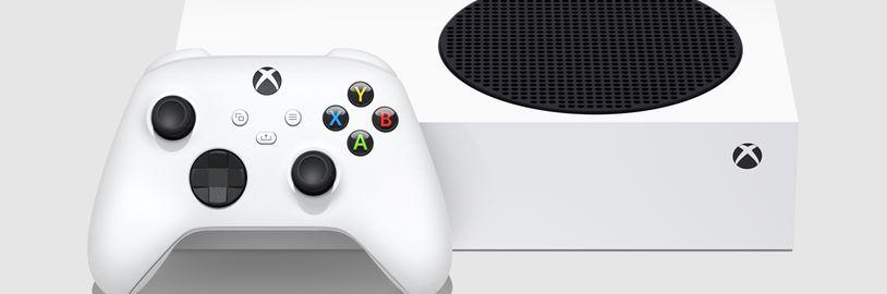 Zítra ráno začnou předobjednávky nových Xboxů