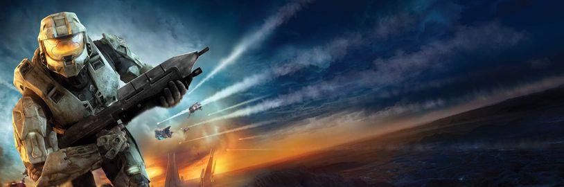 Halo 3 se po více než 10 letech dočká nové mapy