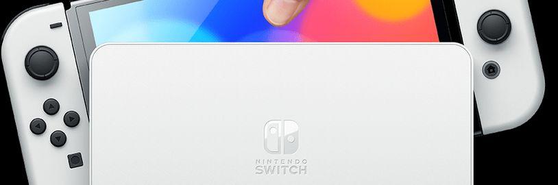 Switch Pro má být stále v plánu na rok 2022