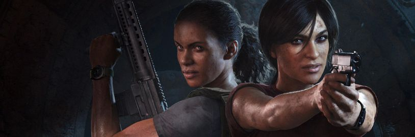 Uncharted: The Lost Legacy už pomalu klepe na dveře. Co všechno nás v tomto dobrodružství čeká?