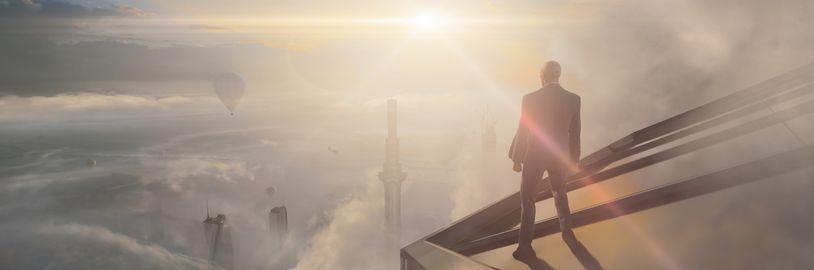 Známe datum vydání Hitman 3 i jednotlivé edice
