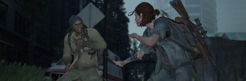 Multiplayerový projekt od Naughty Dog má být stejně kvalitní jako příběhové hry