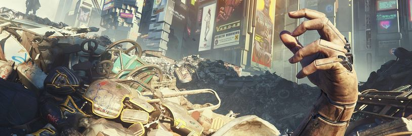 Cyberpunk 2077 se vrátil do PlayStation Store. Dávejte pozor na stav hry