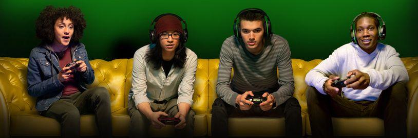Xbox Live Gold se po kritice zdražovat nebude