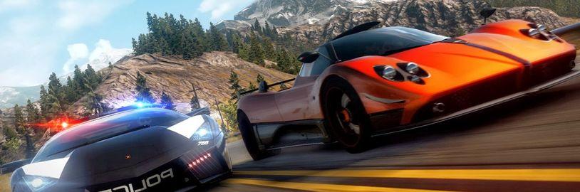 Need for Speed budou mít opět na starost v Criterion Games