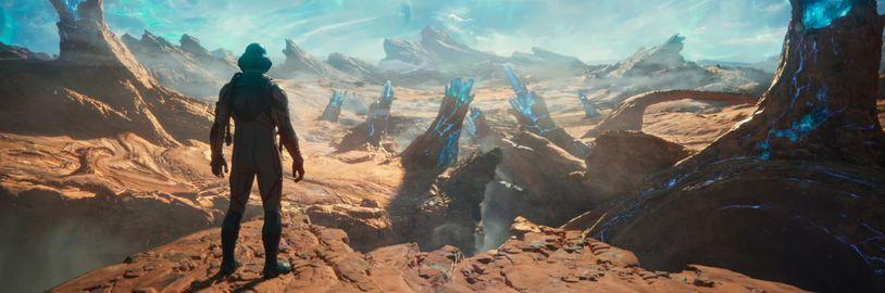 Obsidian také sází na Unreal Engine a tvůrci Wasteland mají chystat steampunkové RPG