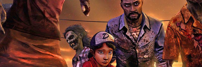 The Walking Dead: Final Season bude oficiálně dokončeno