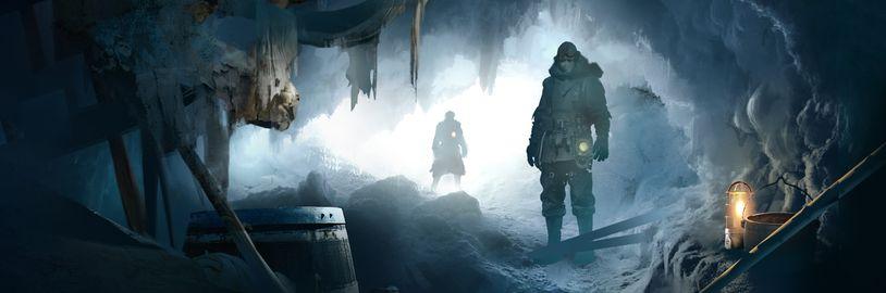 Mrazivá budovatelská strategie Frostpunk a další hry rozšíří Xbox Game Pass na konzoli a PC