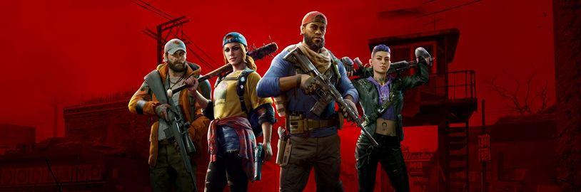 Back 4 Blood bez postupu v singleplayeru. Hráči kritizují a vývojáři reagují