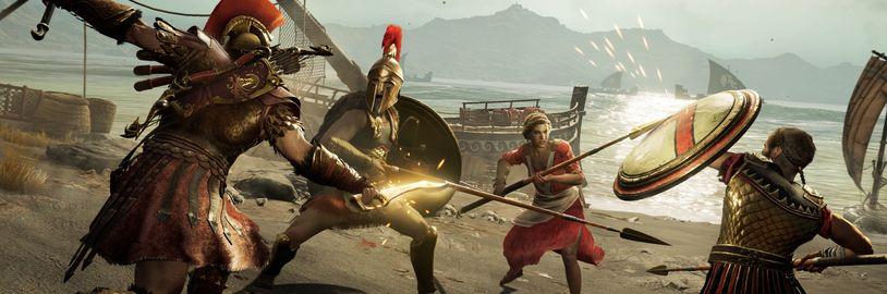 Assassin's Creed se bude po vzoru Fortnite a GTA Online neustále vyvíjet