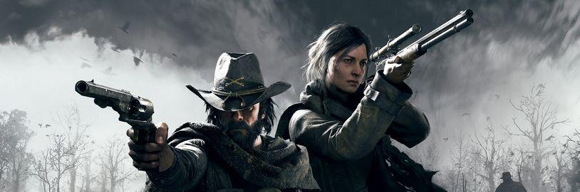 Hunt: Showdown obdrží sólový PvE mód a vyjde na PS4 s cross-play podporou