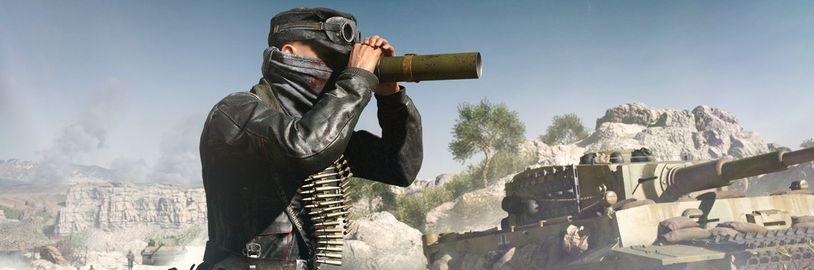 Battlefield 6 v dosud nevídaném měřítku. EA chystá 6 her pro novou generaci