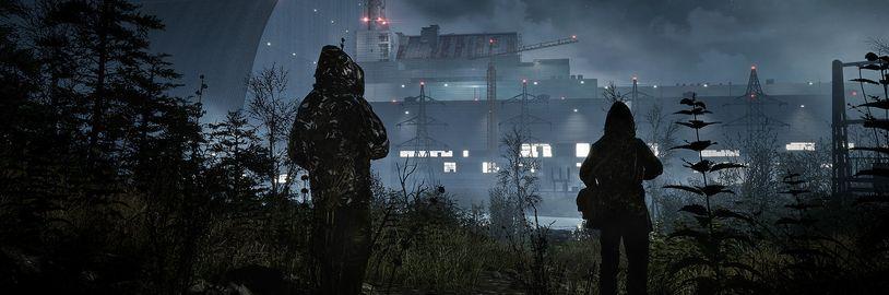 Čeština v konzolových verzích Chernobylite nakonec nebude